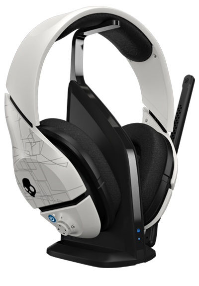 fed5da35afd Skullcandy PLYR 1 Wireless Gaming Headset with Dolby 7.1 | Skullcandy  Headphones & Earphones