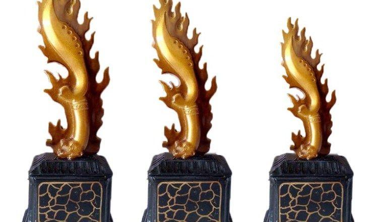 trophy kujang khas jawa barat trophy kujang khas jawa barat