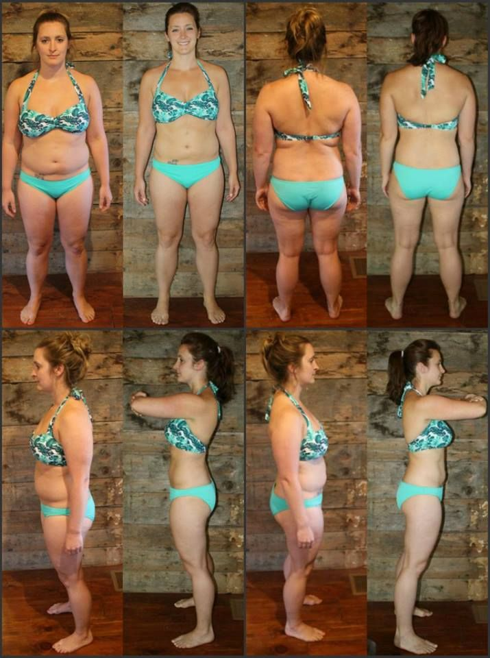 Weight loss ddp picture 7