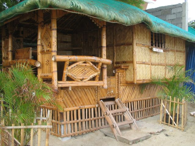 Modern Bamboo Houses Interior And Exterior Designs Bamboo House Design Bamboo House Bamboo House Bali