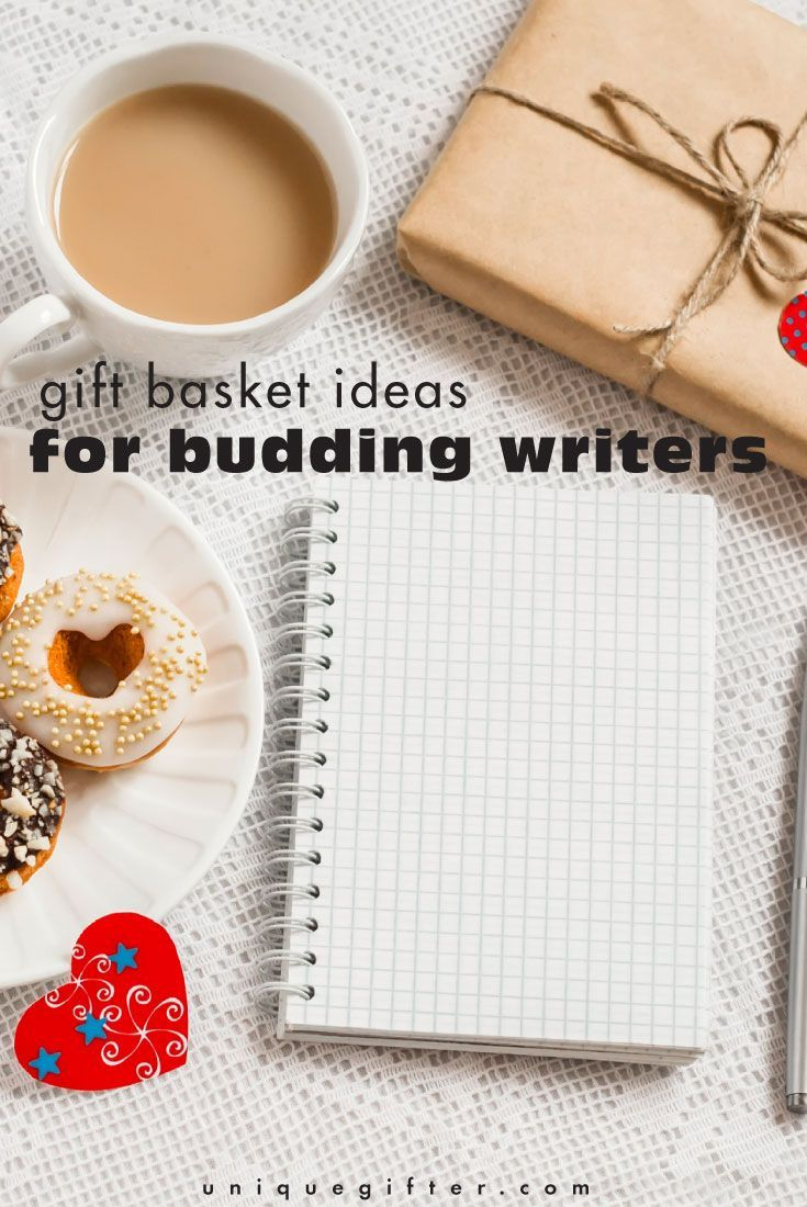 need some gifts before nanowrimo this year try these gifts for budding writers