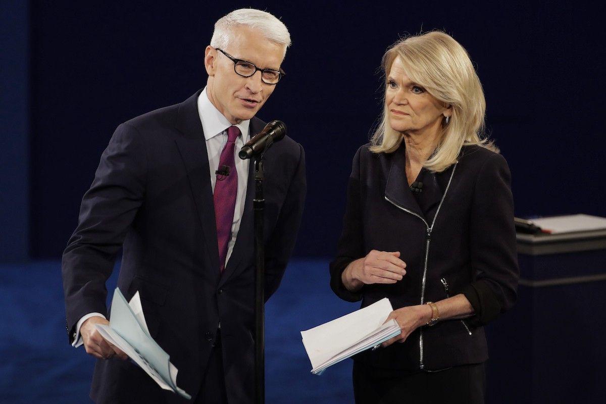 VICE PRESIDENTIAL DEBATE: VP Mike Pence vs. Kamala Harris