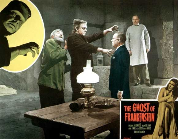 Download The Ghost of Frankenstein Full-Movie Free