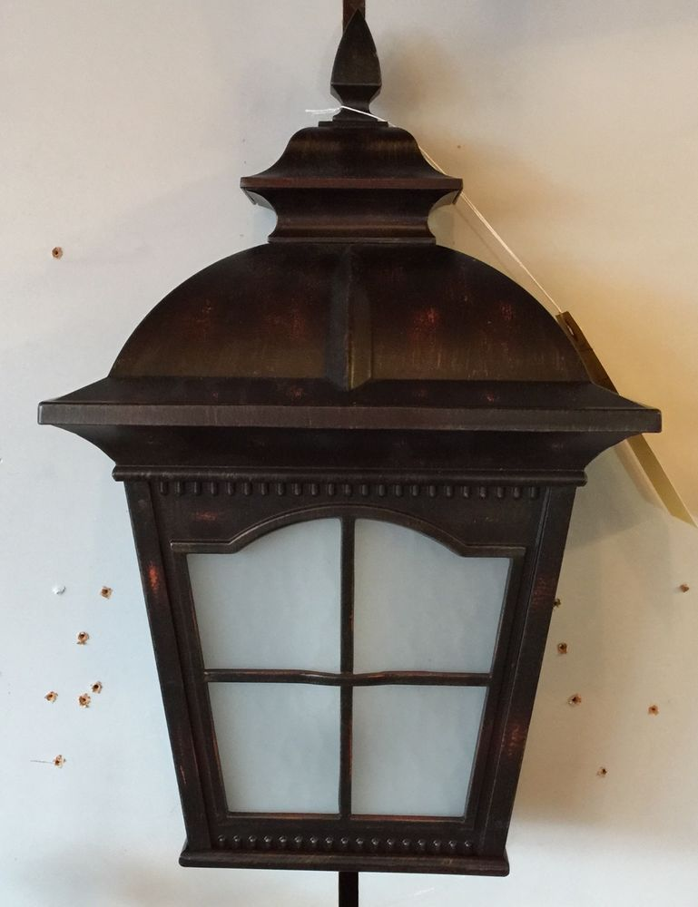 Trans Globe Lighting PL5429-1 AR Antique Rust Chesapeake 1 Light Wall Sconce #TransGlobeLighting & Trans Globe Lighting PL5429-1 AR Antique Rust Chesapeake 1 Light ...