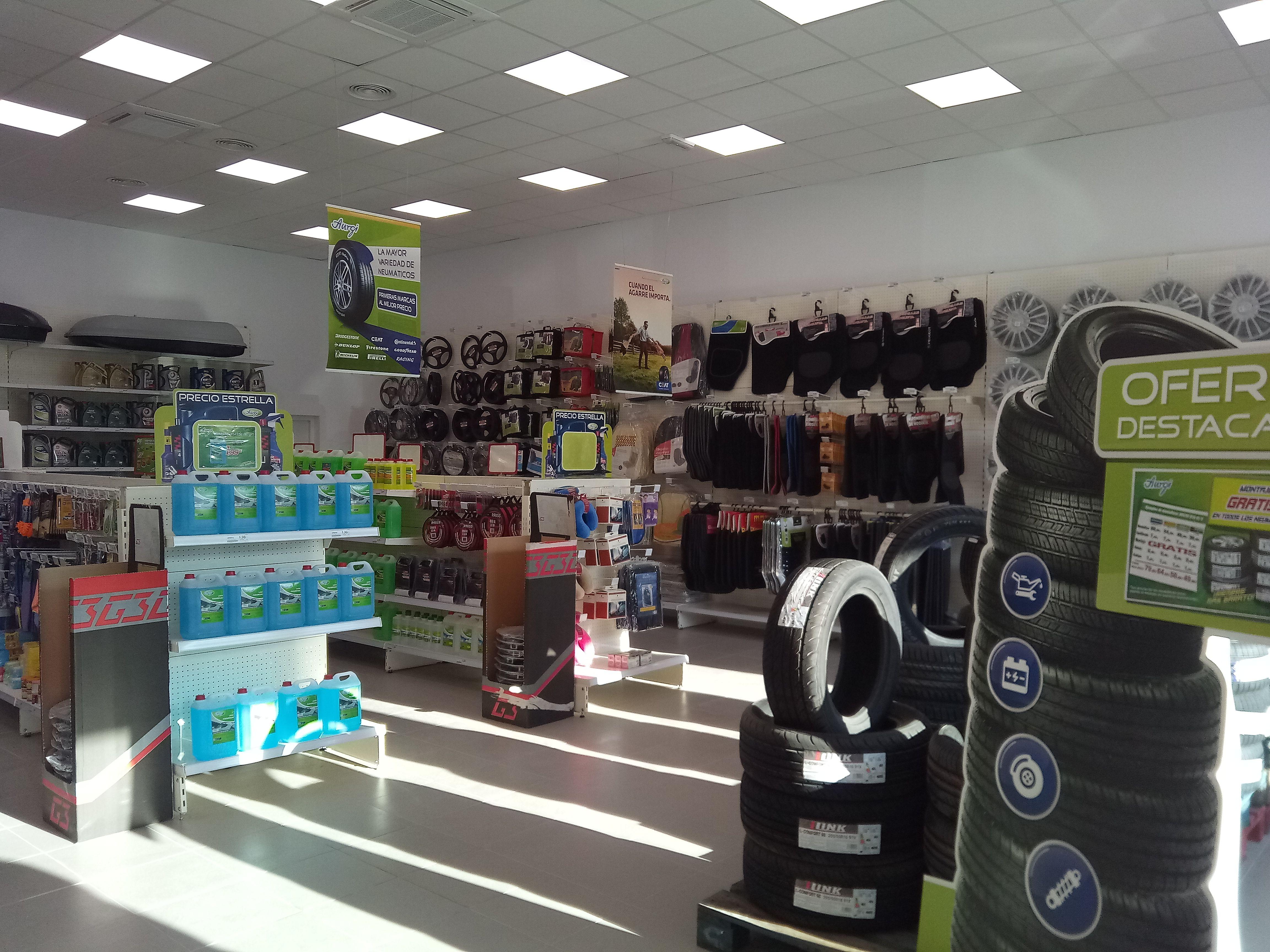 Tienda Aurgi Huelva Si Quieres Mas Informacion Contacte Con