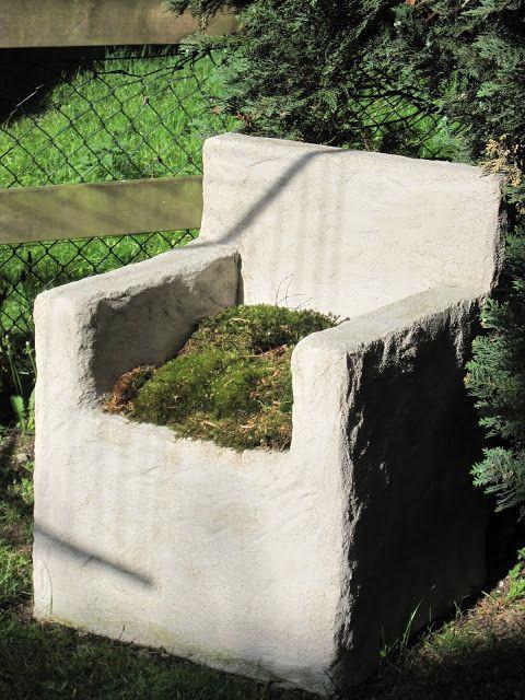 betong ute och inne: gjuta i betong
