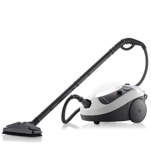 Reliable Enviromate E Steam Cleaner With Continuous Steam System - Best steam cleaning system