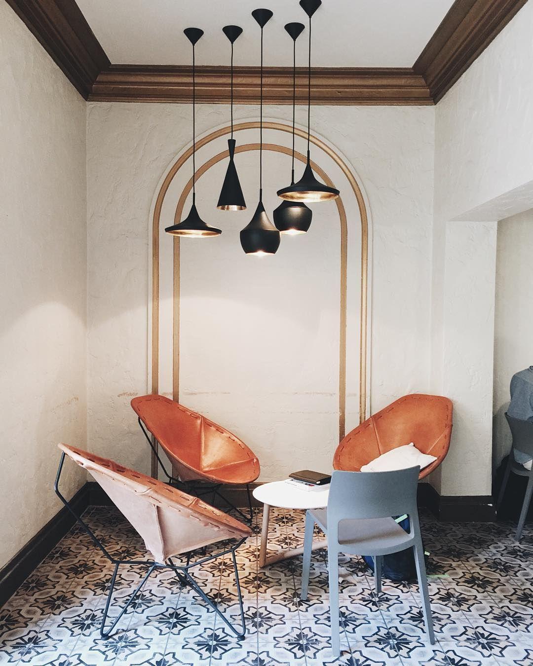 Gentil Tom Dixon Palo Alto CA Project By Gensler Design Via Archiproducts  Interior,  Design