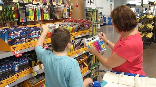 Florida's sales tax holiday begins | News - Home | Tax ...