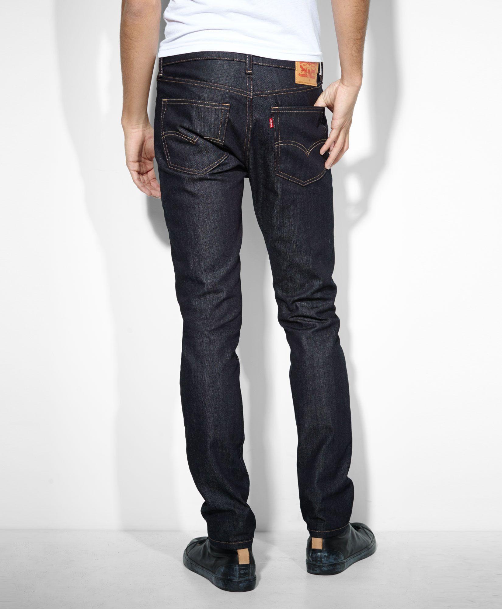 510™ Skinny Fit Stretch Jeans