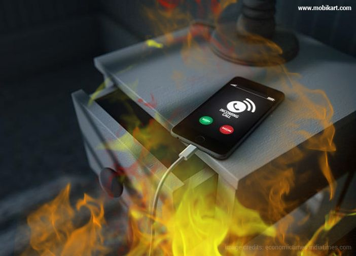 6 Tips to Prevent Mobile Overheating | Articles, Reviews