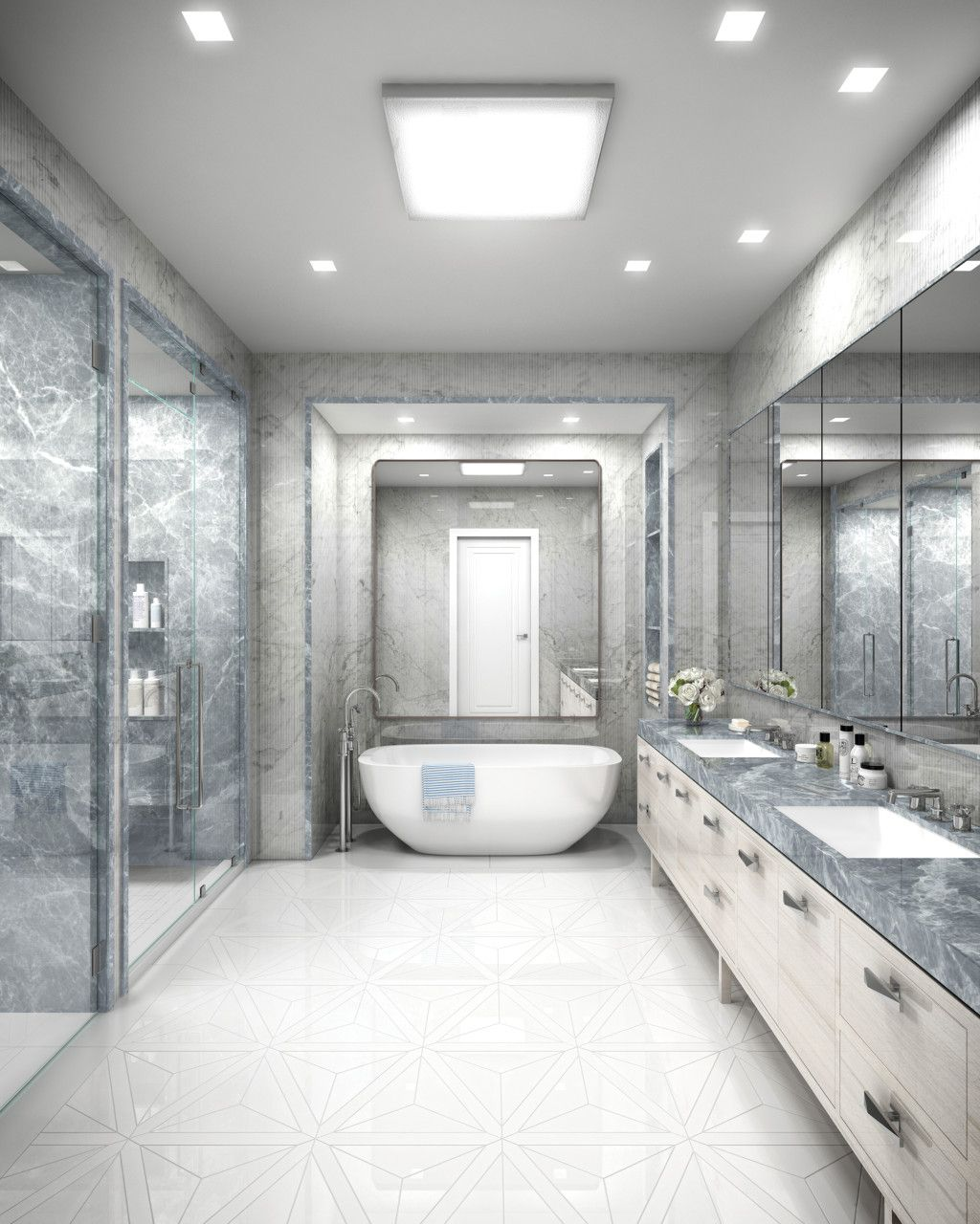 Pembrooke & Ives is a New York interior design firm that specializes ...