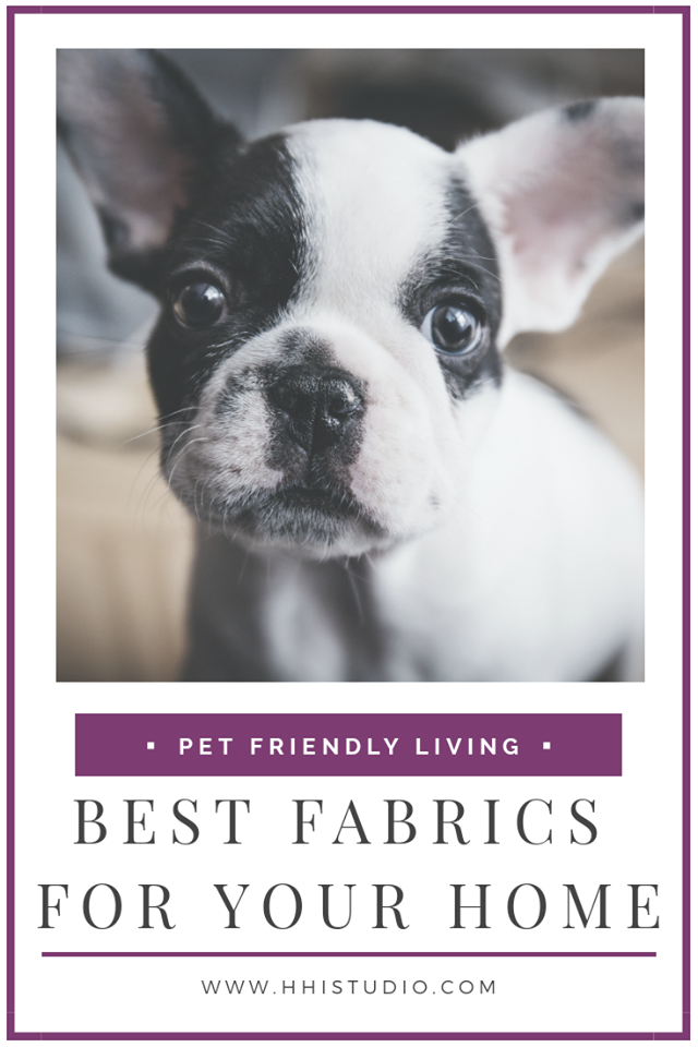 Fabrics Best Used In Pet Friendly Spaces Pet Friendly Kid Friendly Furniture Pets