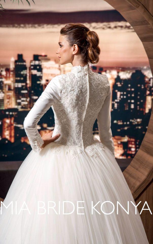 Photo of GELINLIK KONYA GELINLIKLER MIA BRIDE KONYA herkes icin gelinlik #mia #bride #mia…