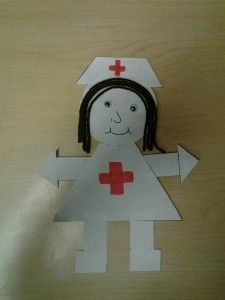 Image result for shape nurse activity
