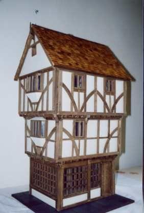What Makes A House A Tudor make tudor house model   house design ideas   pinterest   models