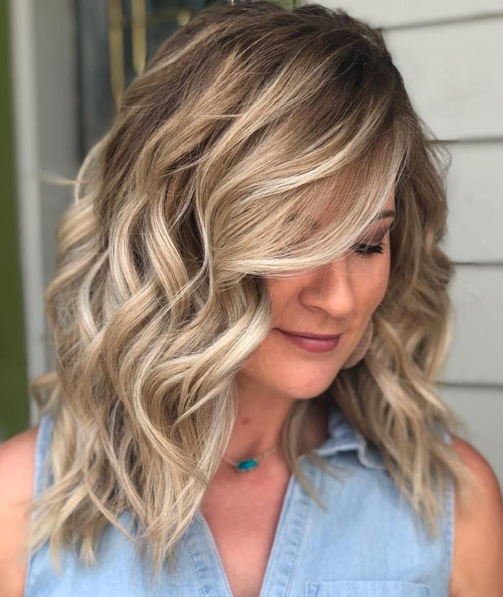 20 Gorgeous Blonde Hair Color Trends For Fall 2019 - Easy ...