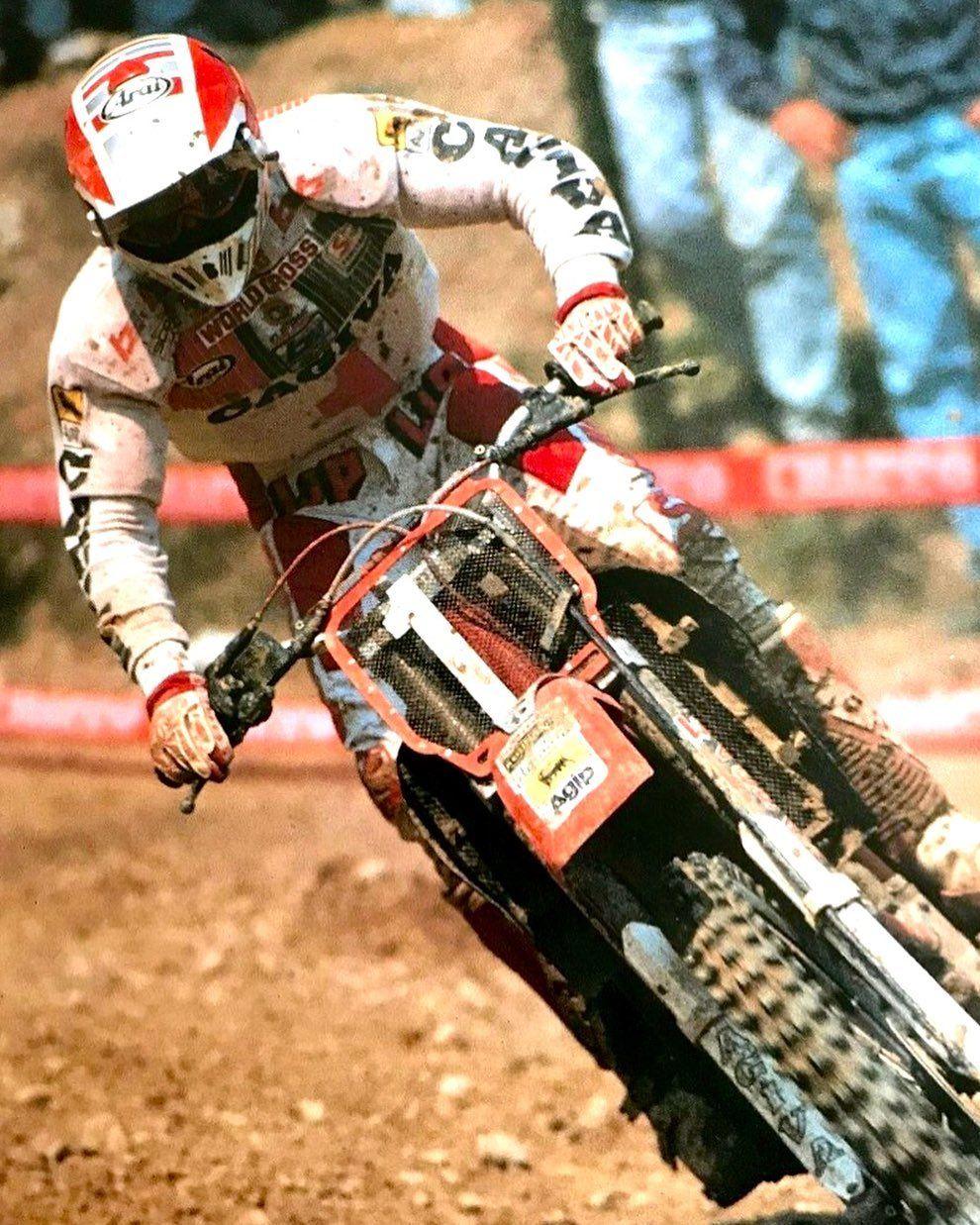 Pin Van Mario Luxardo Estevez Op Motocross In 2020 Grappig