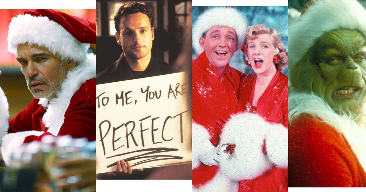 15 Christmas Movies You Can Stream On Netflix Right Now Best Christmas Movies Christmas Movies Romantic Comedy Film