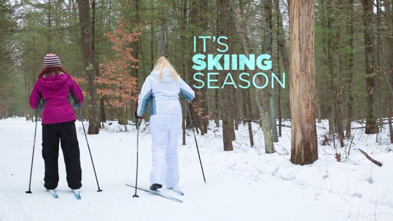 Visit Muskegon Winter Spot Muskegon, Ski season, Winter