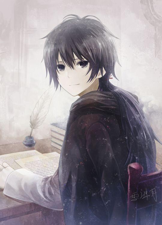 alice mare 雪漣月 の漫画 pixiv anime alice mare cute anime boy