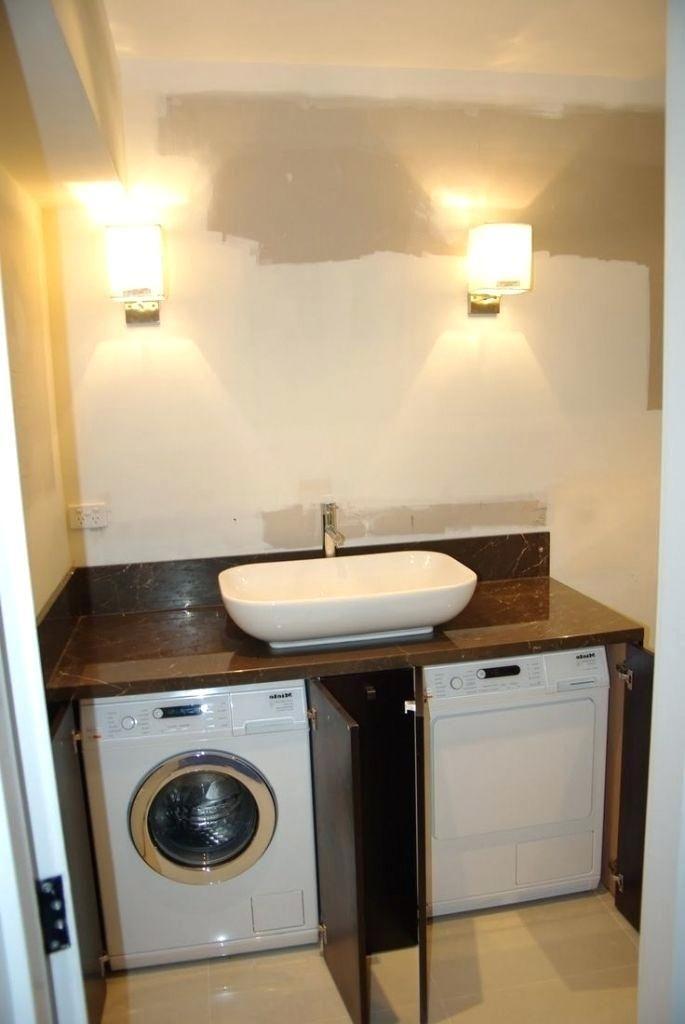Bildergebnis Für Waschmaschine Verstecken Bad