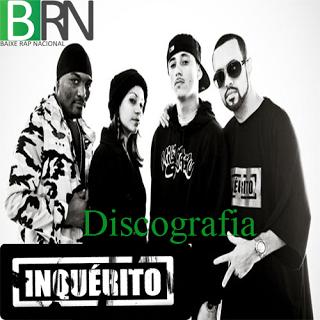 BAIXAR INQUÉRITO DISCOGRAFIA / Rap Nacional Mp3 Download
