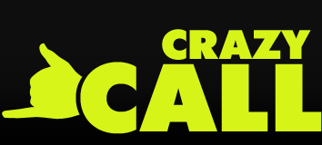 CrazyCall - Caller ID Spoofing and Voice changer