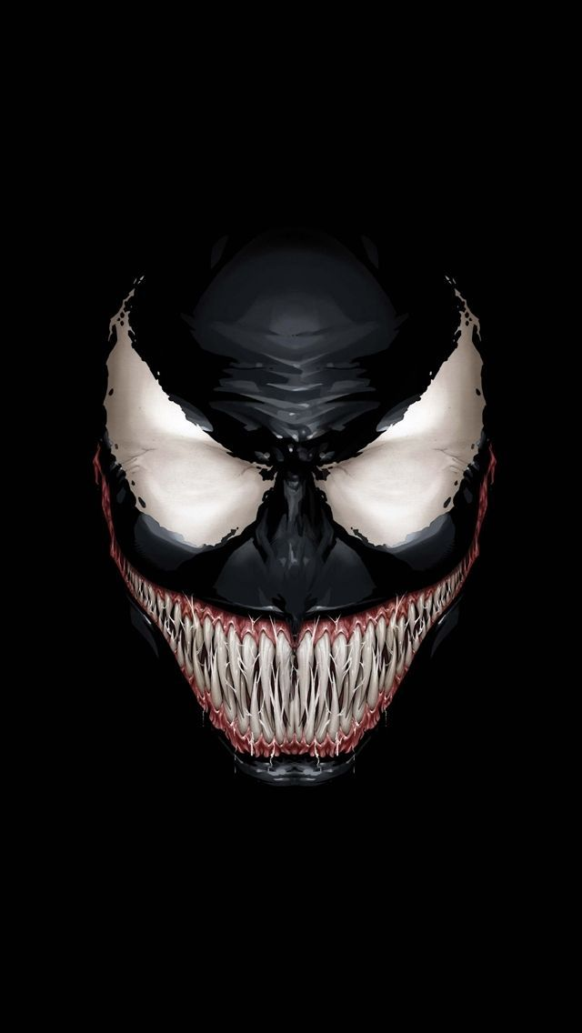 Amazing Venom Artwork Follow The Best Comics Artwork Blog On Tumblr