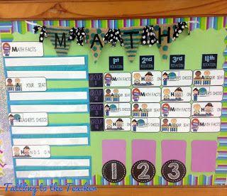 tattling to the teacher: organization