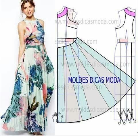 Pin By Malili Lavio On Couture Passion Fashion Sewing Dress Sewing Patterns Diy Dress