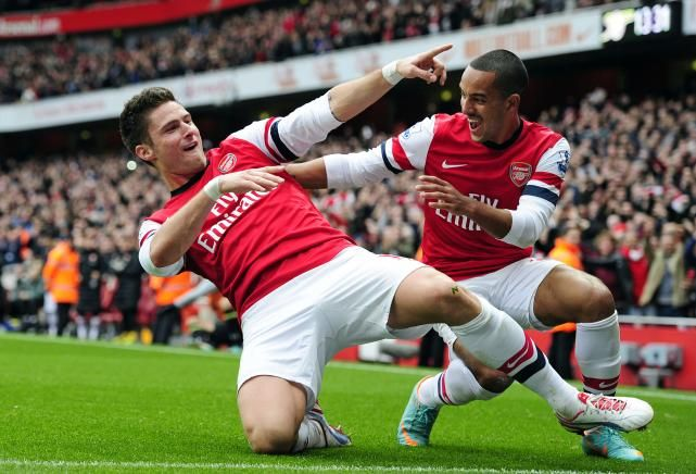 Pin On Arsenal The Gunners