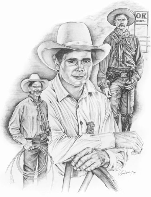 buck taylor art for sale