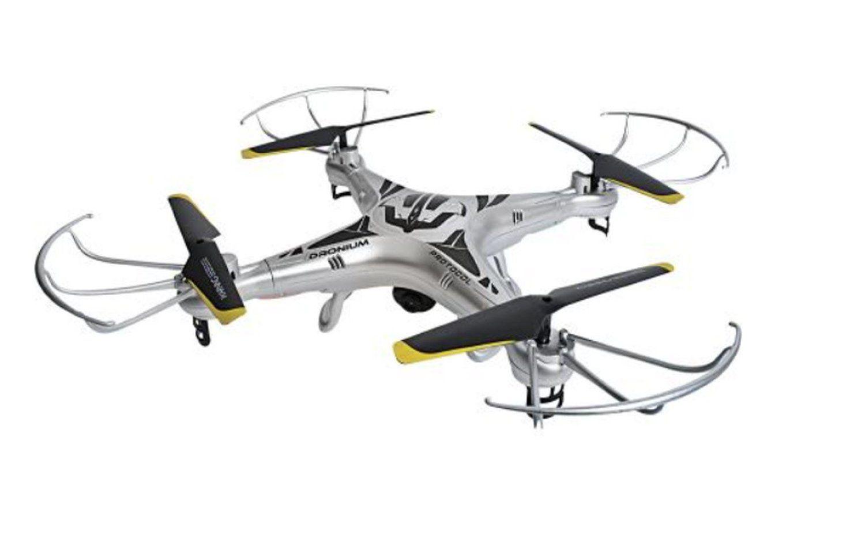 Best Remote Control Drone