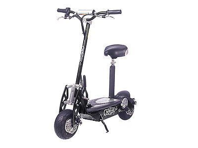 X-Treme E-Bike X-650 High Performance Folding Electric Racing Scooter