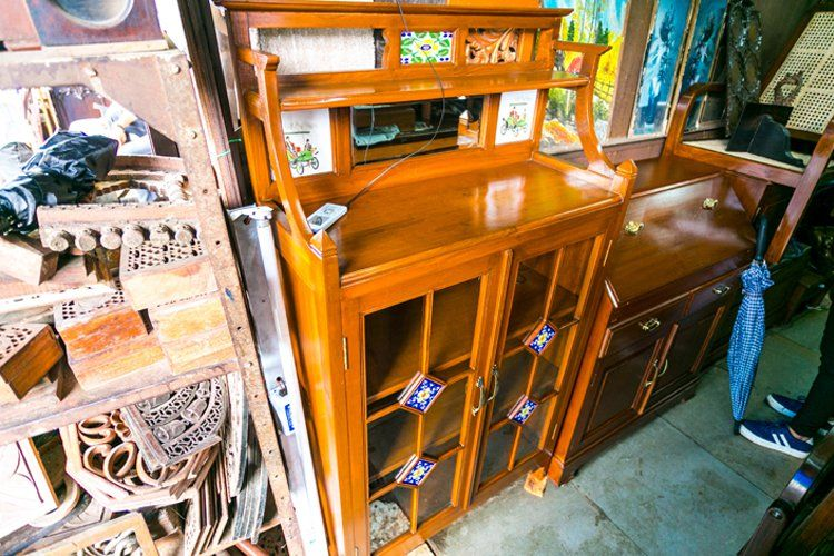 The Newbie S Guide To Finding Cheap Gorgeous Secondhand Furniture In Mumbai Second Hand Furniture Furniture