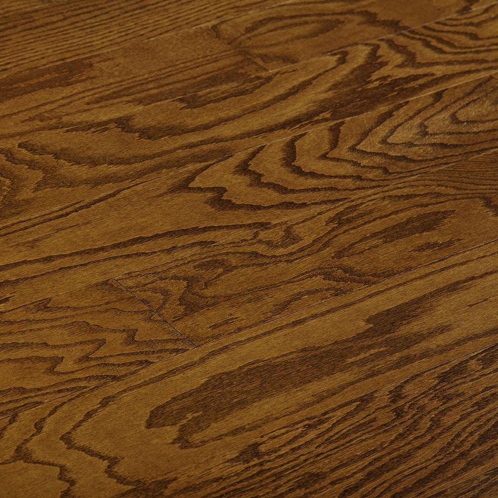 Sonora Floors Engineered Red Oak Напольные покрытия