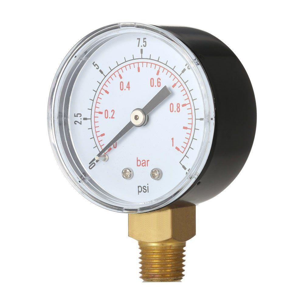 Water Pressure Guage