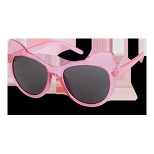 Sluneční brýle Růžová