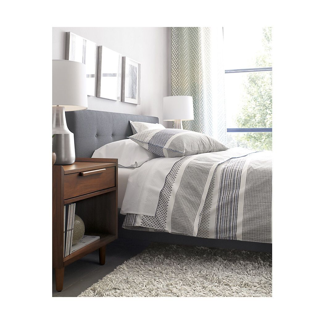 Design Tate Bed tate bed crate barrel depto pinterest crates barrels barrel