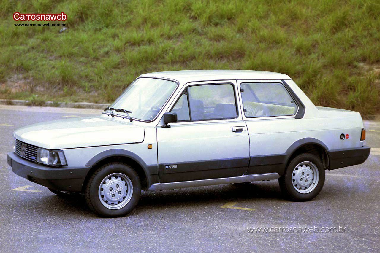 Carros Para Sempre Fiat Oggi Foi O Ultimo Membro Da Familia 147
