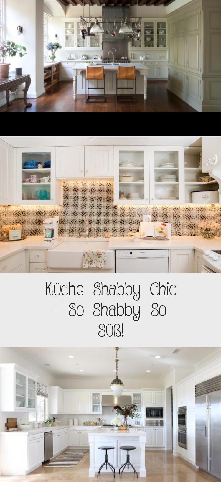 Kuche Shabby Chic 8211 So Shabby So Suss Shabby Chic Kuche Shabby Shabby Chic