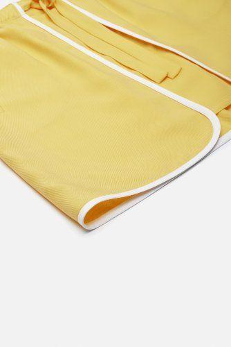 #Cute #yellow #Skirt