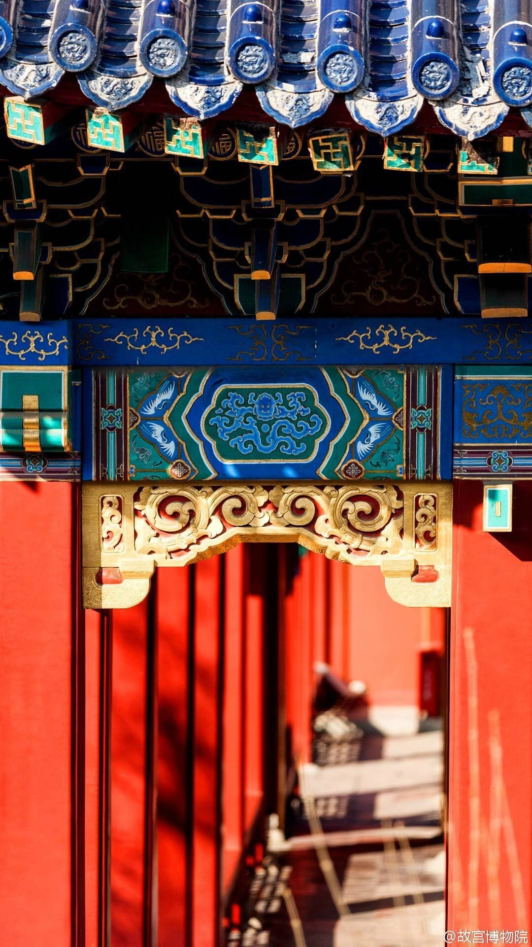 View image by Reynard Qi China architecture, Chinese