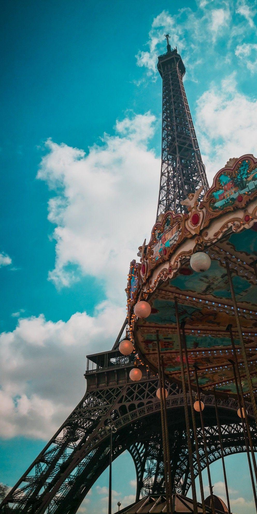 باريس سفر Travel Paris Francia Scenery Wallpaper Eiffel Tower Pictures