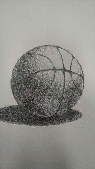 Basketball Meeting Sketch | My Art | Basketball Drawings Drawings Sketches