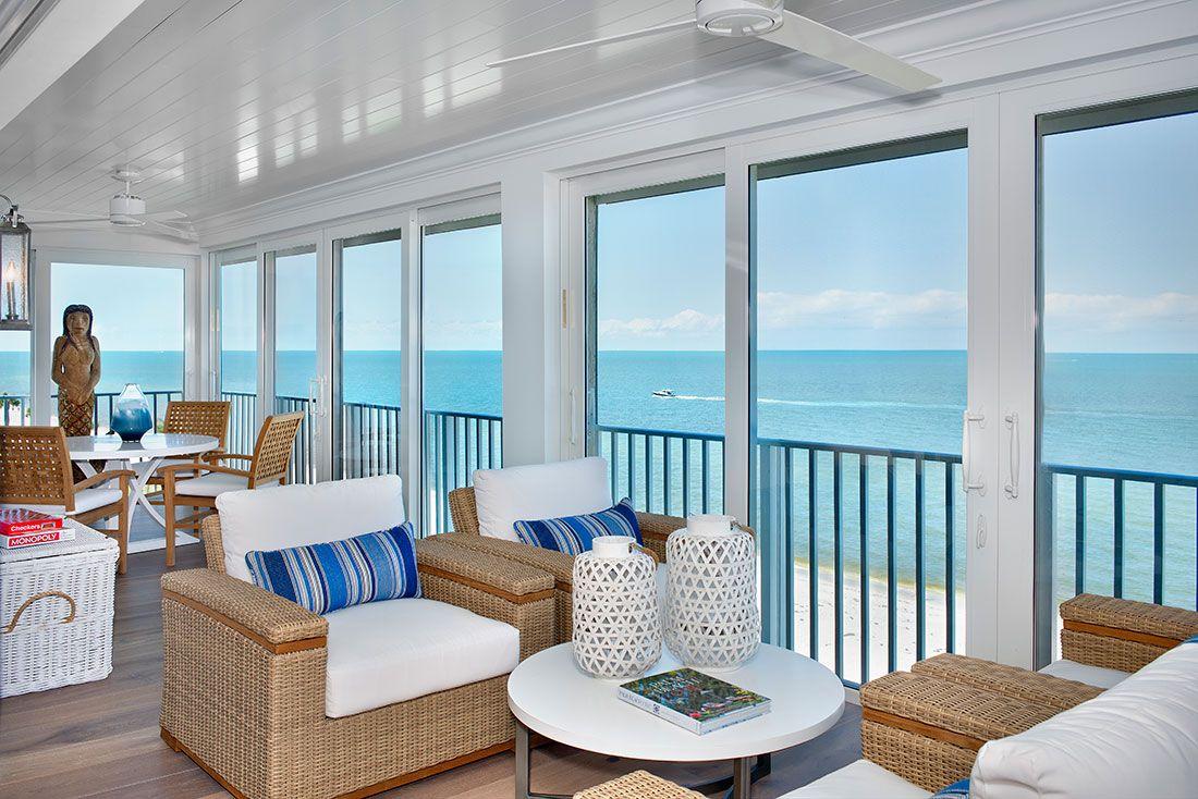 Sally Richardson Interiors | OLDE NAPLES | Florida design ...