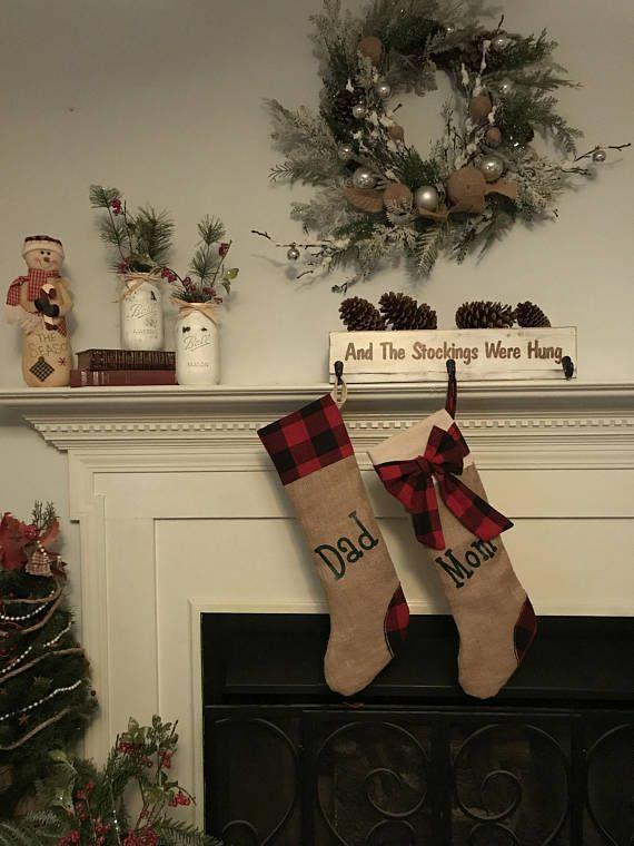 9f4bbb3a499 Christmas Stockings