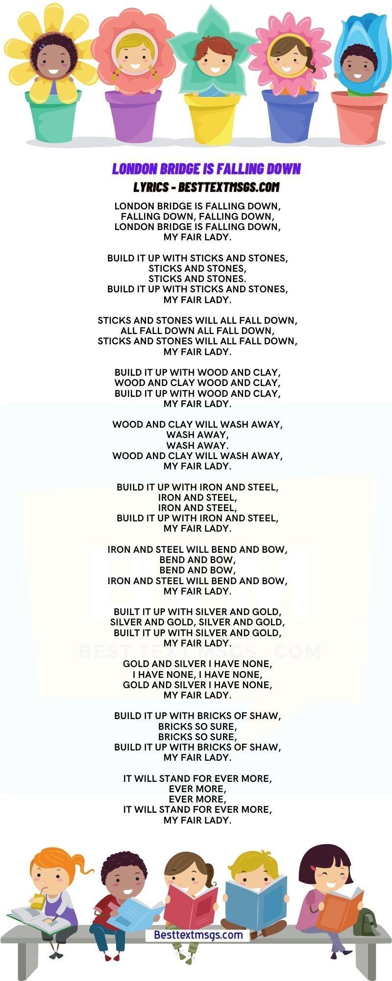 Pin On Lyrics