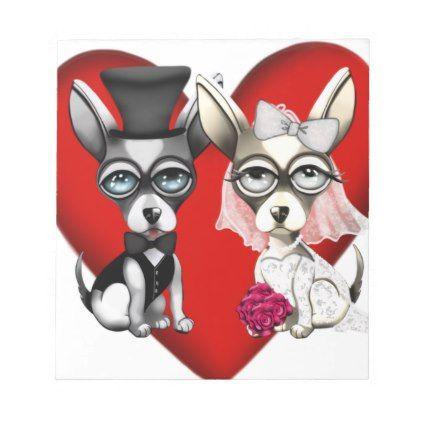 #Bride and Groom Notepad - #GroomGifts #Groom #Gifts Groom Gifts #Wedding #Groomideas